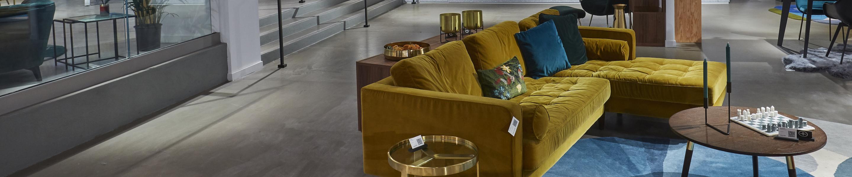 Our London Furniture Store Showroom Made Com Made Com