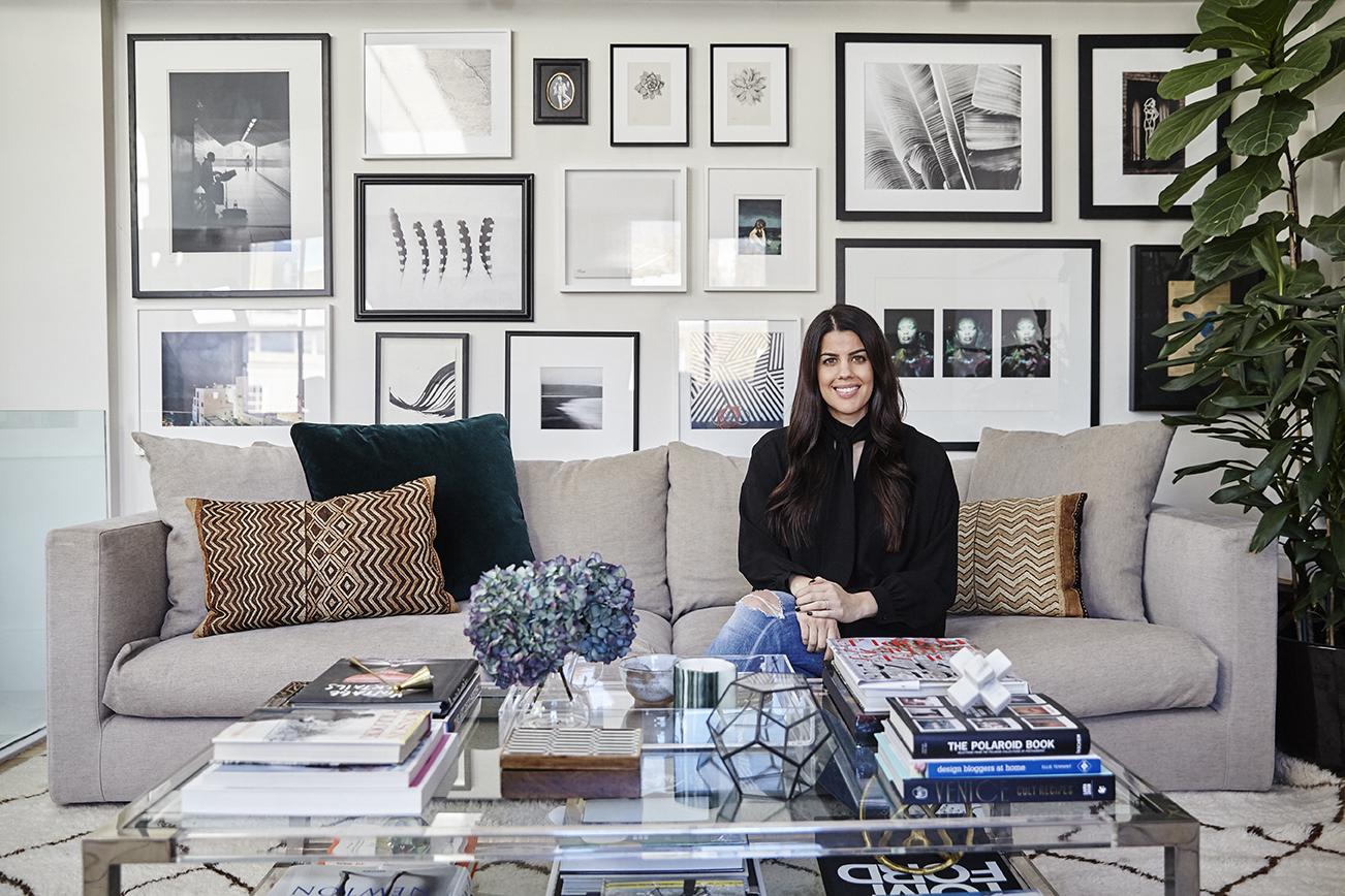 Brilliant Interor Design Ideas With Flat 15 Blogger Gabriella Palumbo Download Free Architecture Designs Pushbritishbridgeorg